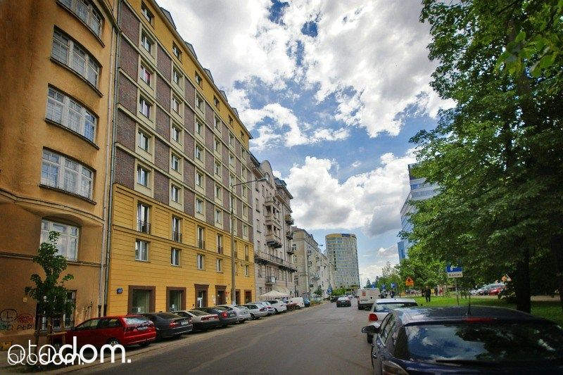 Lokal użytkowy na wynajem, Warszawa, Śródmieście - Foto 10