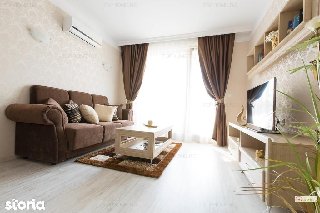 Apartament de vanzare, Ilfov (judet), Strada Oituz - Foto 1