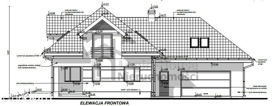 Dom na sprzedaż, Motycz, lubelski, lubelskie - Foto 2