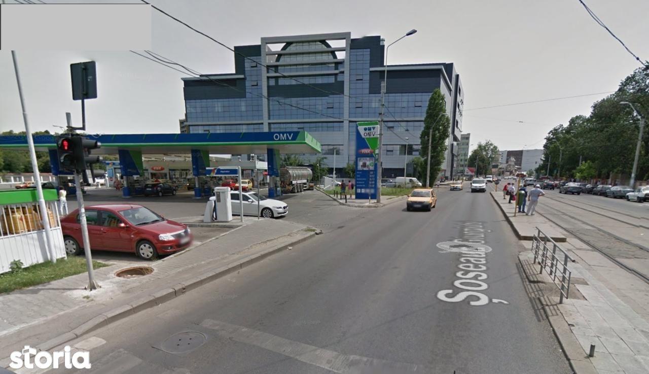 Spatiu Comercial de inchiriat, Bucuresti, Sectorul 5, Eroii Revolutiei - Foto 1