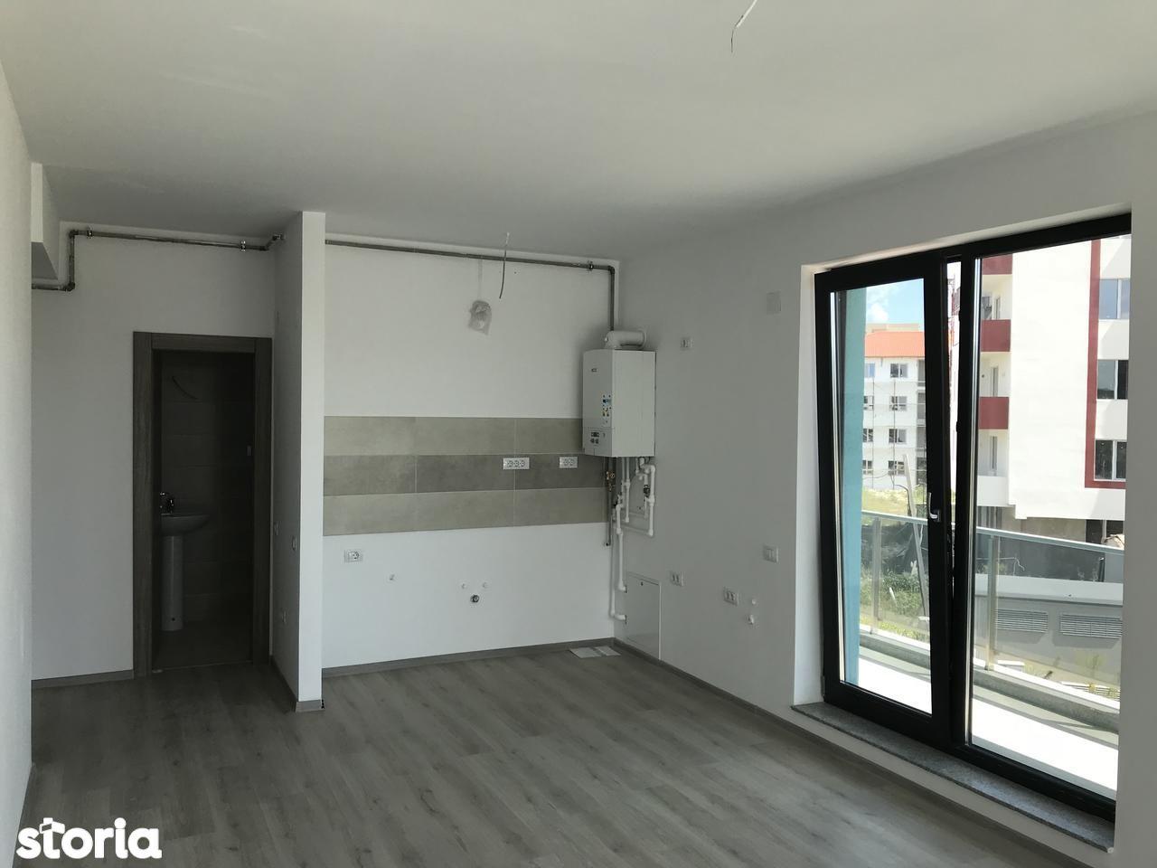 Apartament de vanzare, Constanța (judet), Strada D1 - Foto 1
