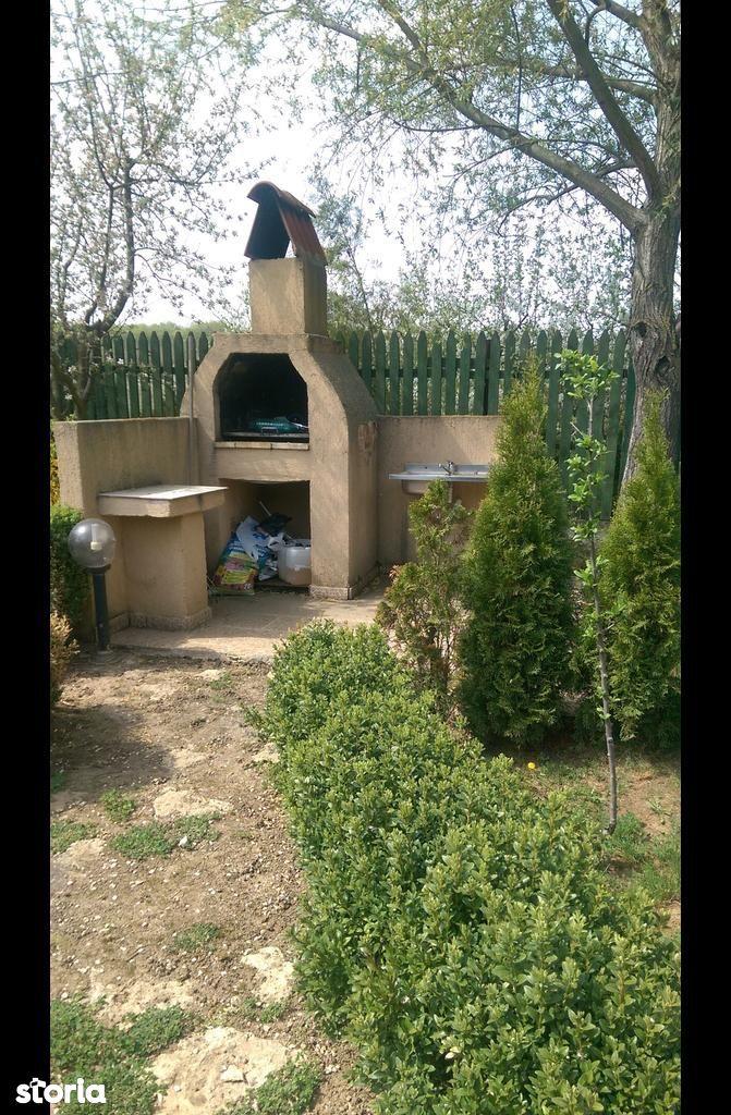 Casa de vanzare, Ilfov (judet), Siliştea Snagovului - Foto 3