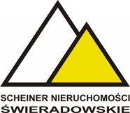 To ogłoszenie działka na sprzedaż jest promowane przez jedno z najbardziej profesjonalnych biur nieruchomości, działające w miejscowości Świeradów-Zdrój, lubański, dolnośląskie: SCHEINER NIERUCHOMOŚCI ŚWIERADOWSKIE