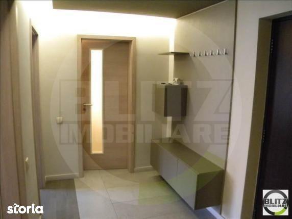 Apartament de inchiriat, Cluj (judet), Strada Cloșca - Foto 13