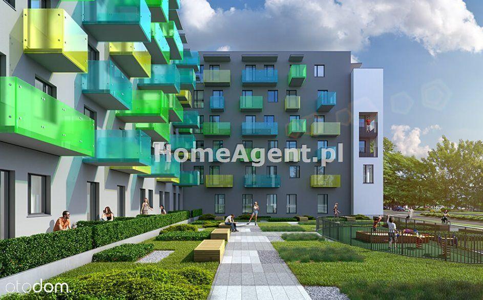 Mieszkanie na sprzedaż, Kraków, Łobzów - Foto 3