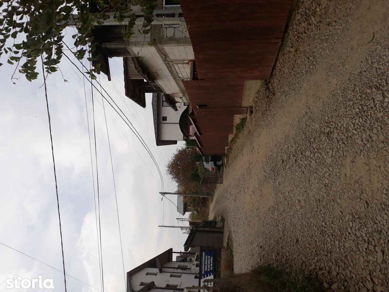 Casa de vanzare, Iași (judet), Strada Vișan - Foto 2