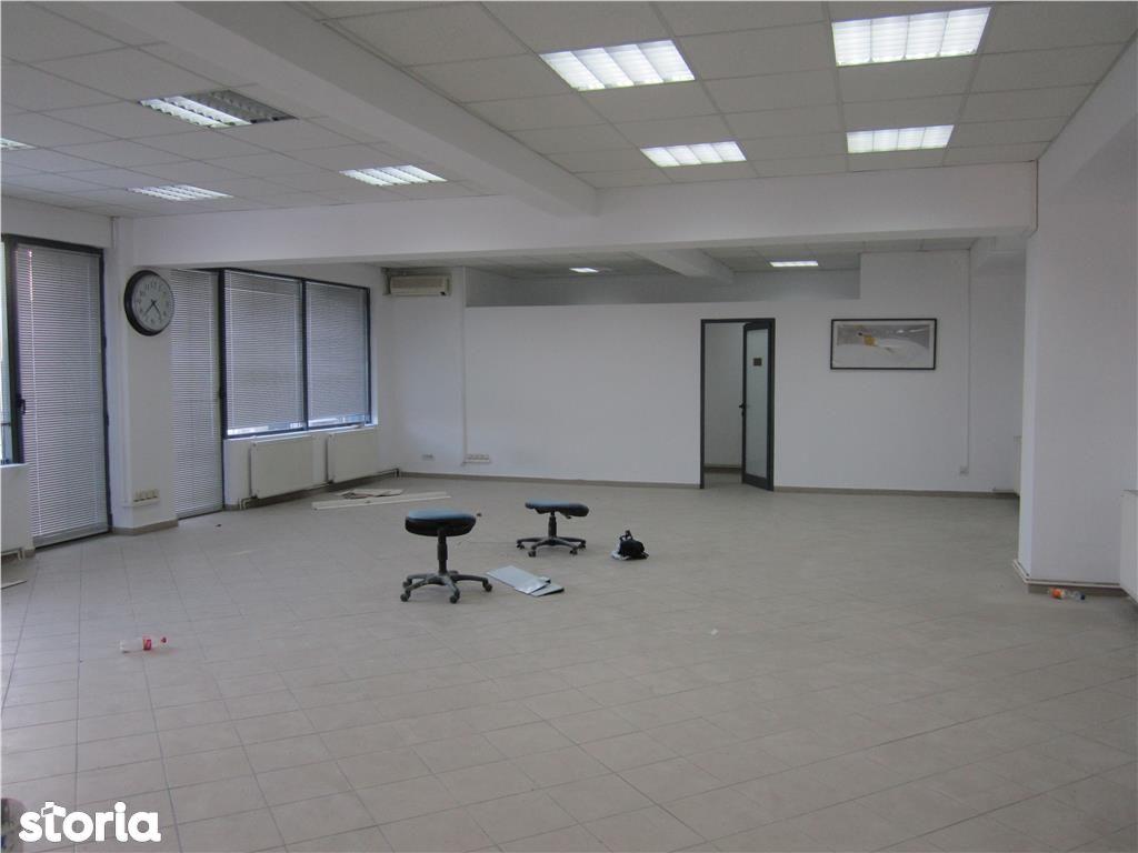 Birou de inchiriat, Argeș (judet), Bulevardul Republicii - Foto 5
