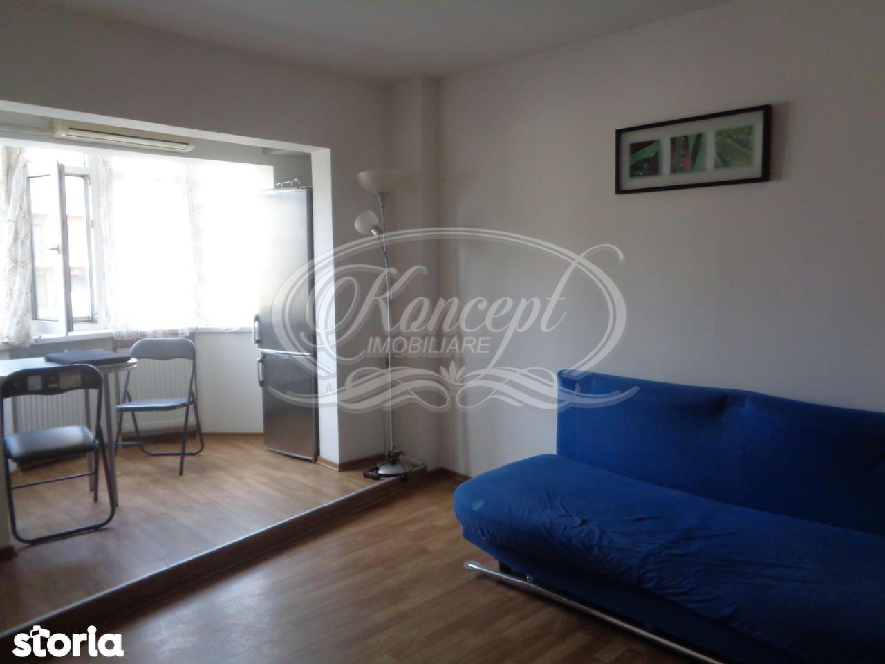 Apartament de vanzare, Cluj (judet), Strada Zorilor - Foto 1