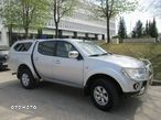 Mitsubishi L200 Model 2012, 4x4, Super Select, 2.5 Diesel 178 KM, PL.Salon,Fak.Vat 23% - 17