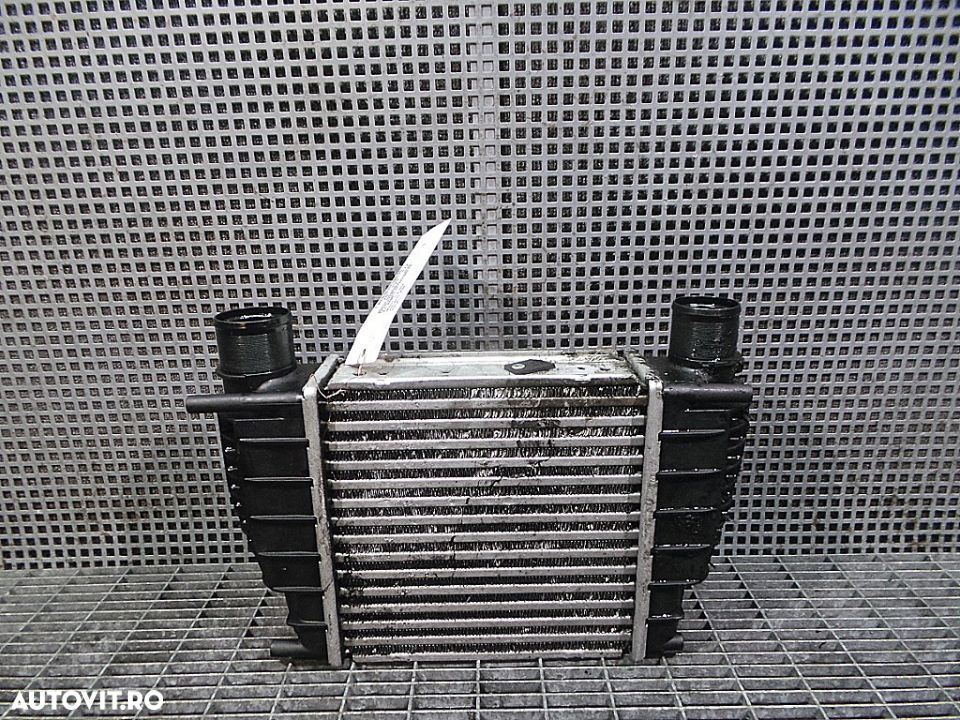 Radiator Intercooler, Renault Clio - 1