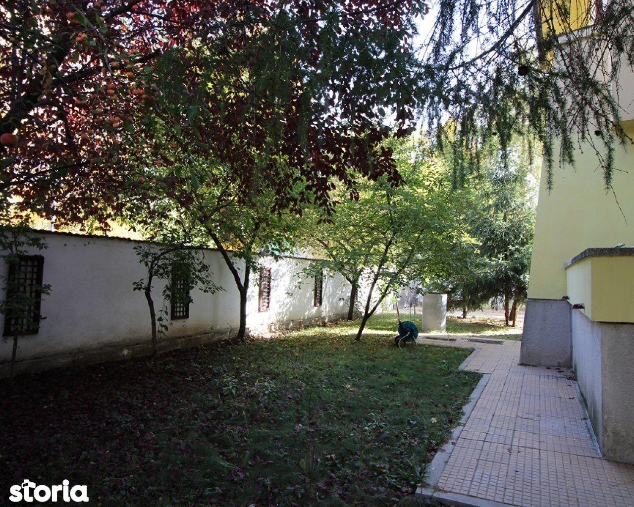 Casa de vanzare, București (judet), Strada Av. Ștefan Protopopescu - Foto 2