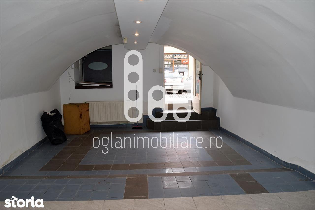 Spatiu Comercial de vanzare, Sibiu (judet), Centru - Foto 2
