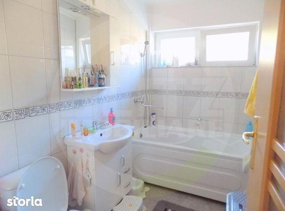 Apartament de vanzare, Cluj (judet), Strada Stejarului - Foto 12