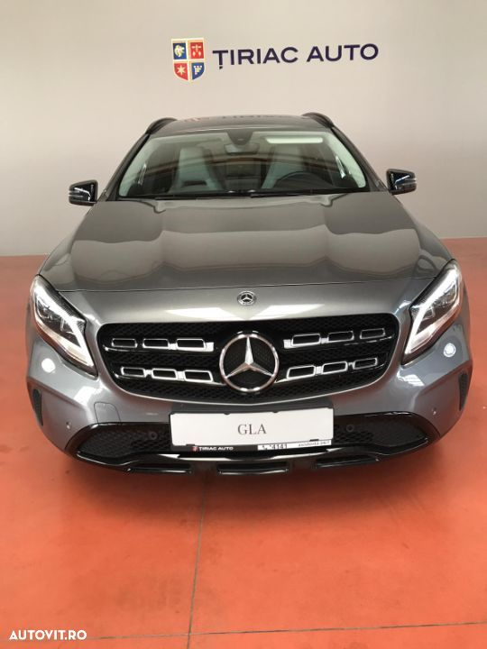 Mercedes-Benz GLA 250 - 6