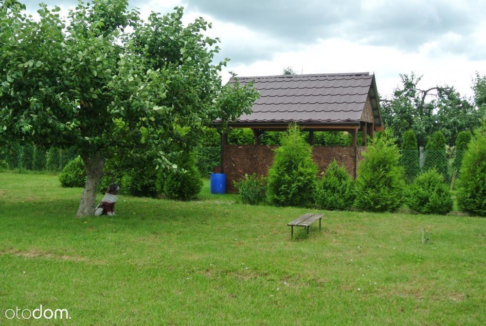 Mieszkanie na sprzedaż, Owieczki, obornicki, wielkopolskie - Foto 9
