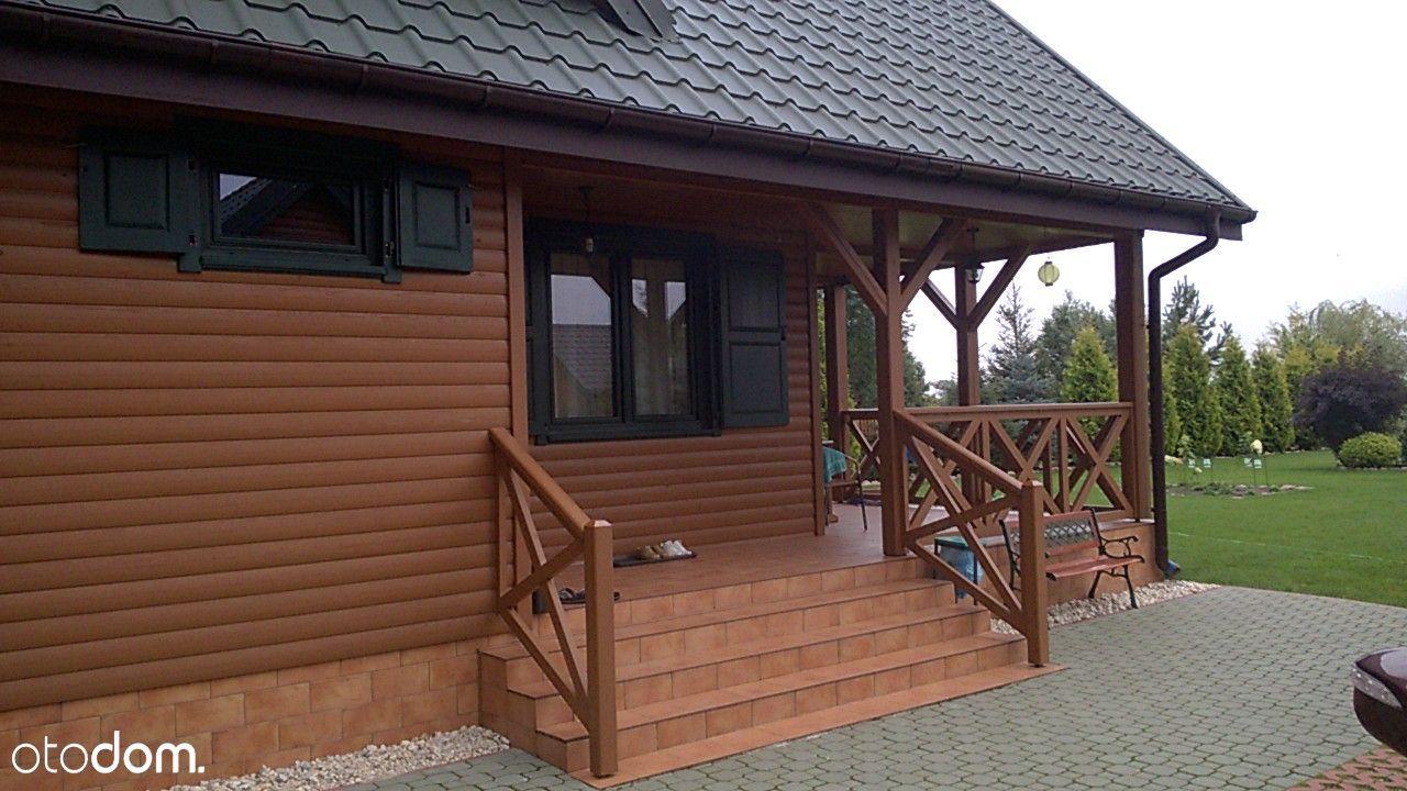 Dom na sprzedaż, Rybczyzna, grajewski, podlaskie - Foto 4