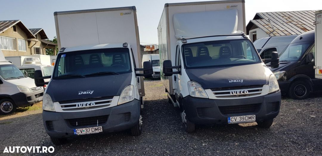 Iveco Daily 35C10 - 9