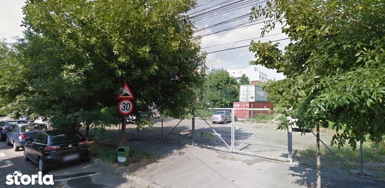 Teren de Vanzare, București (judet), Aviației - Foto 1