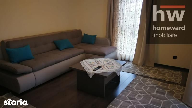 Apartament de inchiriat, Cluj (judet), Strada Augustin Maior - Foto 2