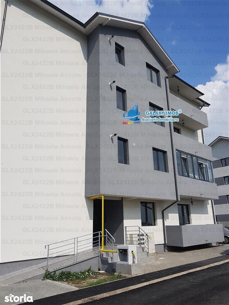 Apartament de vanzare, Ilfov (judet), Strada Neamului - Foto 2