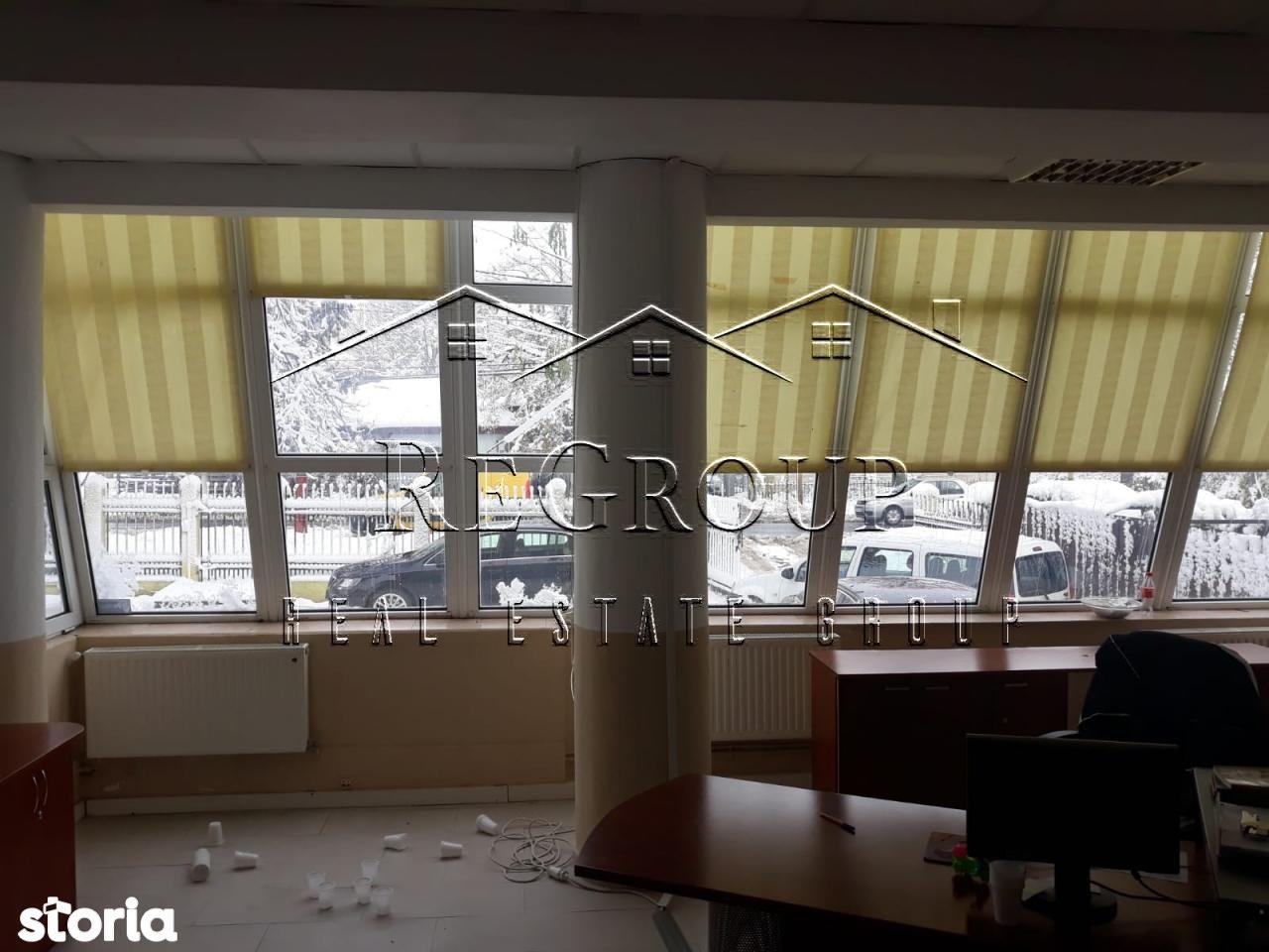 Birou de inchiriat, Iași (judet), Copou - Foto 11