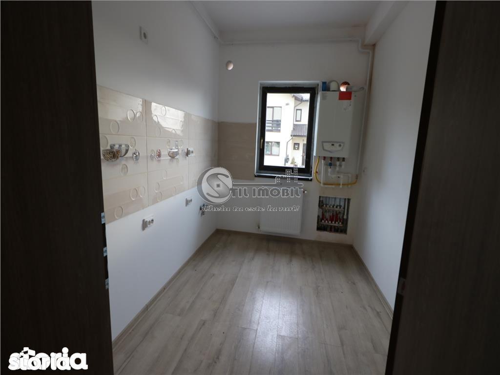 Apartament de vanzare, Iași (judet), Stradela Victoriei - Foto 5