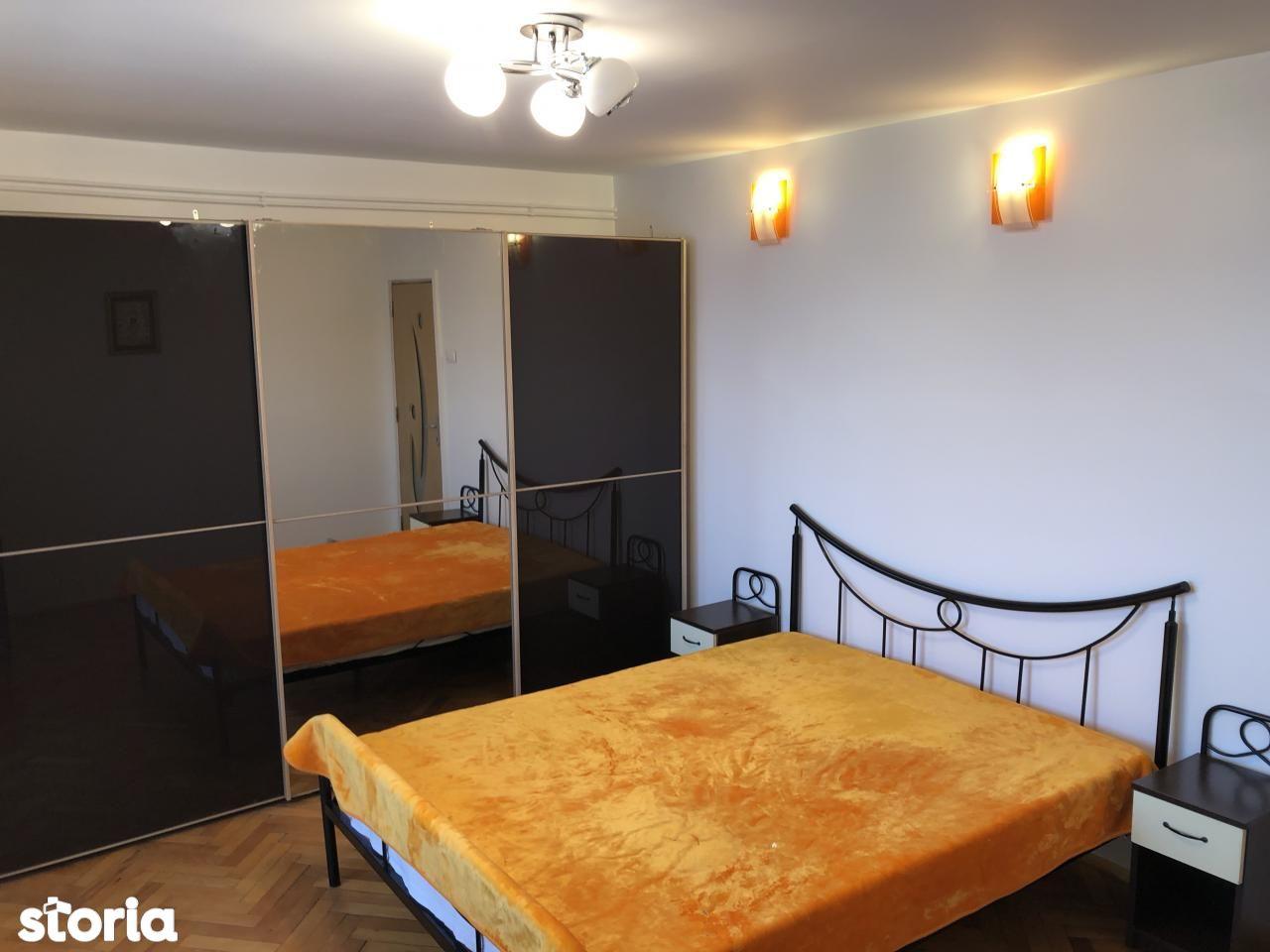 Apartament de inchiriat, Timiș (judet), Strada Mtr. Dr. Vasile Lăzărescu - Foto 1