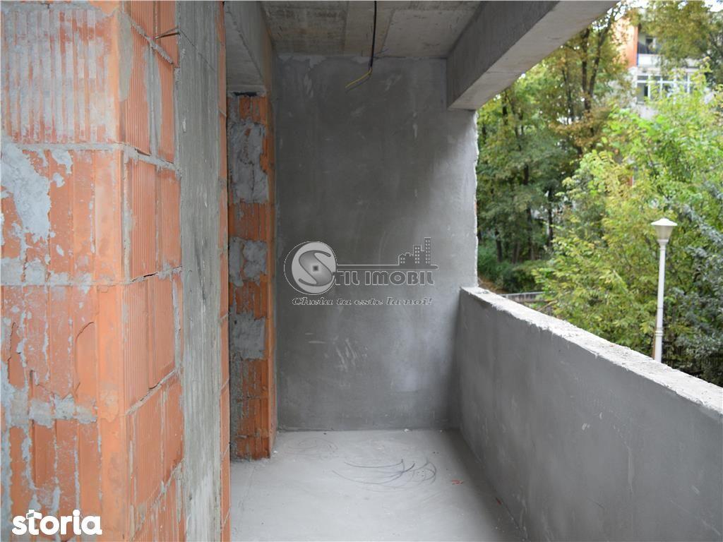 Apartament de vanzare, Iași (judet), Strada Vasile Lupu - Foto 11