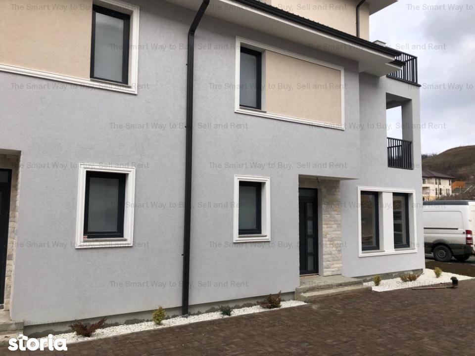 Casa de vanzare, Cluj (judet), Strada Theodor Pallady - Foto 4