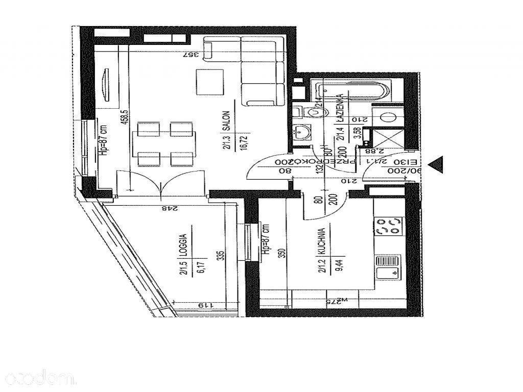 Mieszkanie na sprzedaż, Kielce, Centrum - Foto 3