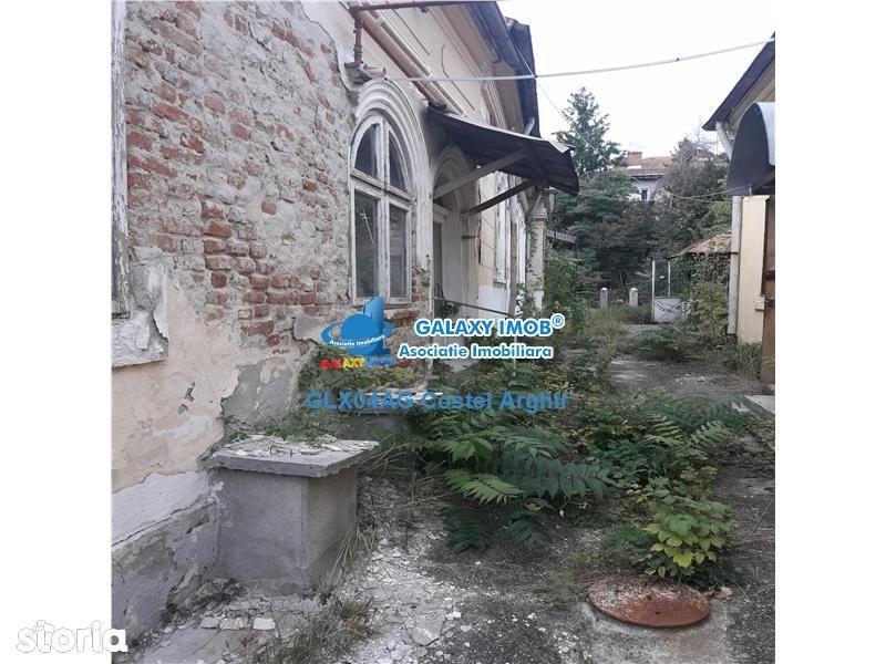 Teren de Vanzare, Argeș (judet), Geamăna - Foto 4