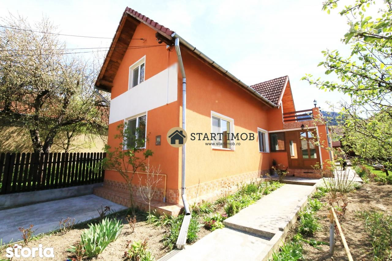 Casa de vanzare, Timisu de Jos, Brasov - Foto 3