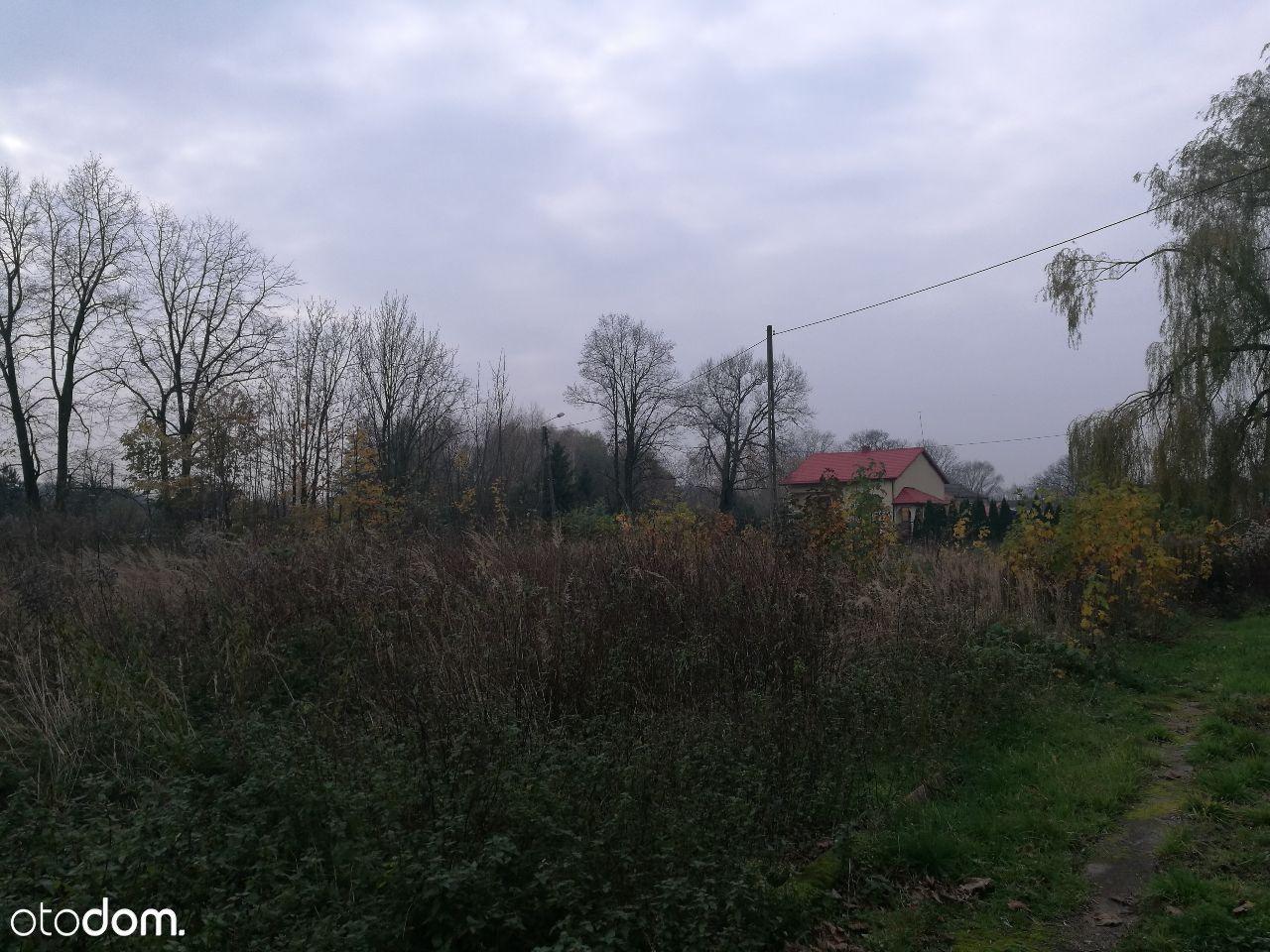 Działka na sprzedaż, Gaszyn, wieluński, łódzkie - Foto 5