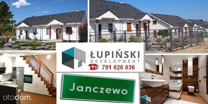 4 Pokoje Dom Na Sprzedaz Janczewo Gorzowski Lubuskie 53855636