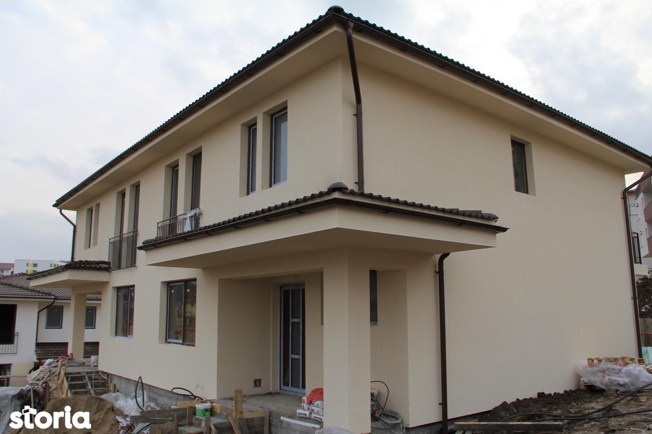 Casa de vanzare, Cluj-Napoca, Cluj, Floresti - Foto 1