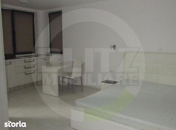 Apartament de inchiriat, Cluj (judet), Strada George Valentin Bibescu - Foto 1