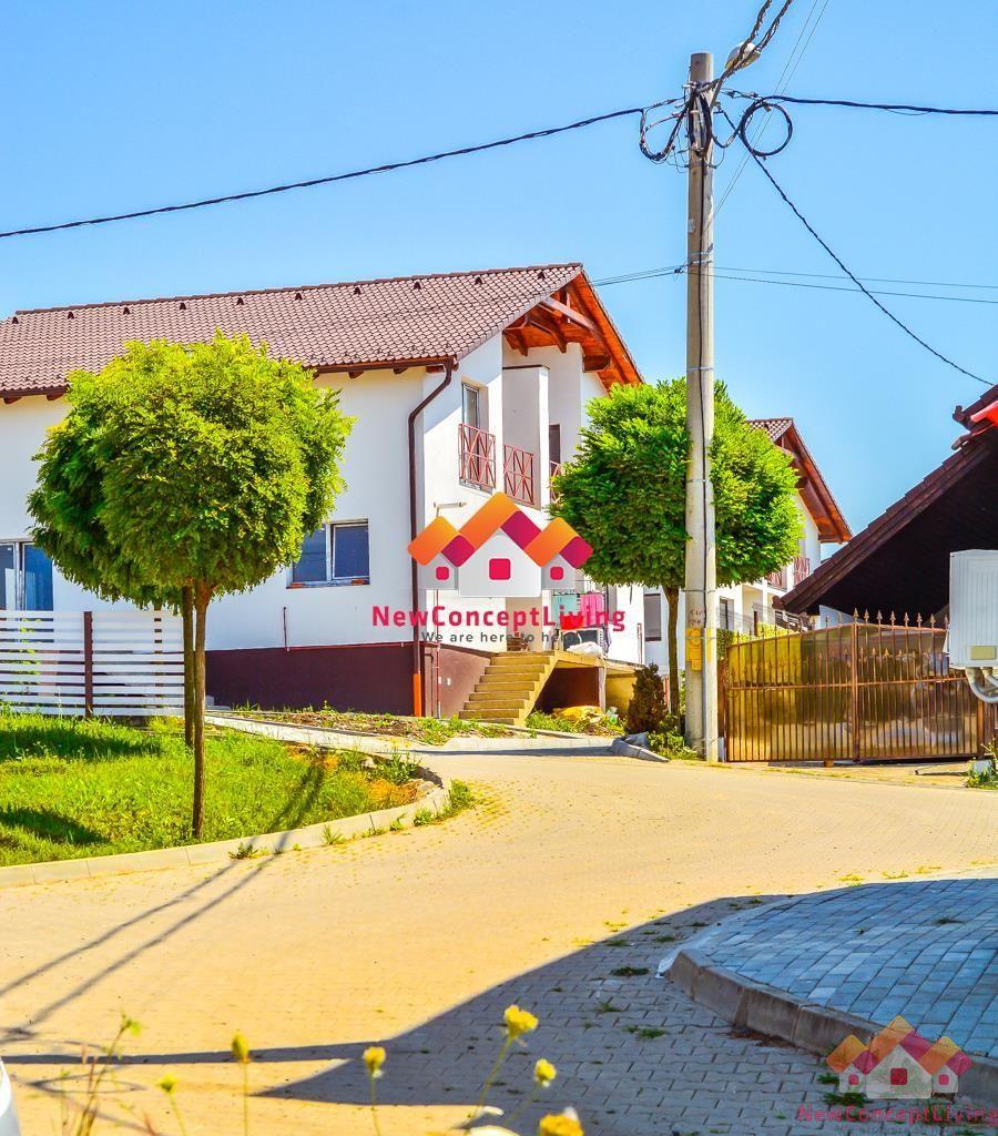 Casa de vanzare, Sibiu (judet), Zona Industrială Vest - Foto 4