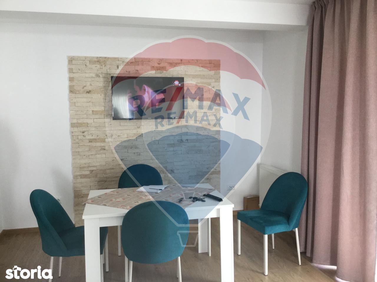 Apartament de inchiriat, Cluj (judet), Strada Dimitrie Paciurea - Foto 1