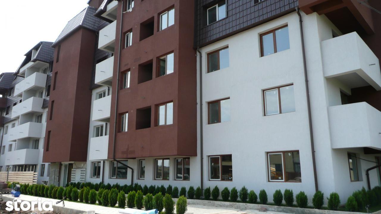 Apartament de vanzare, Ilfov (judet), Strada Orhideelor - Foto 1