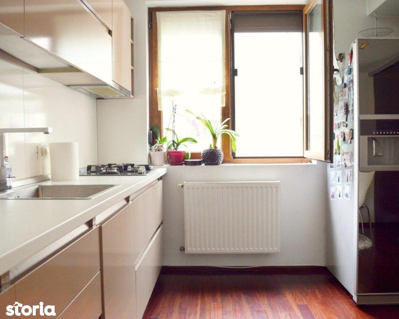 Apartament de vanzare, București (judet), Intrarea Profesor Gănescu Grigore - Foto 7