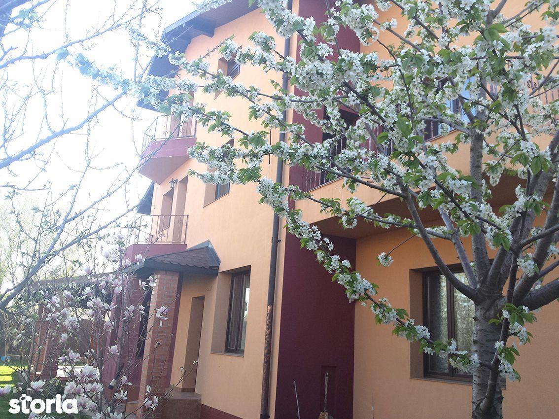 Casa de vanzare, Mogosoaia, Bucuresti - Ilfov - Foto 3