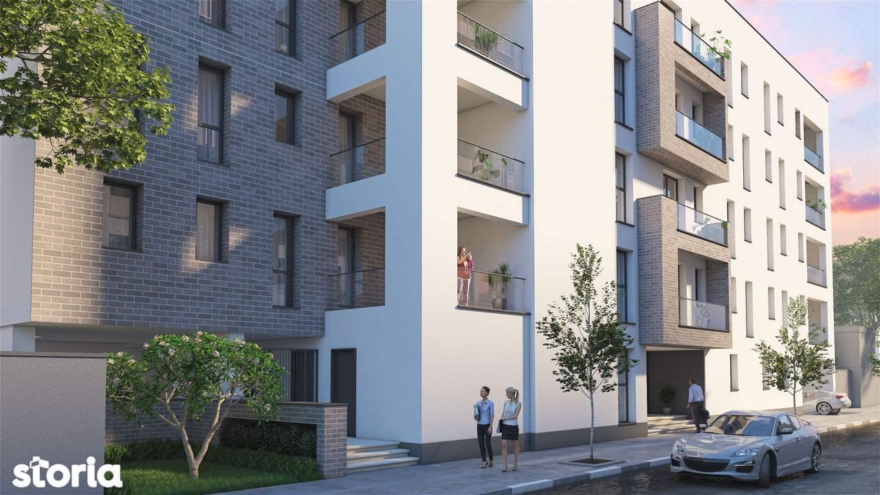 Apartament de vanzare, București (judet), Sectorul 2 - Foto 7