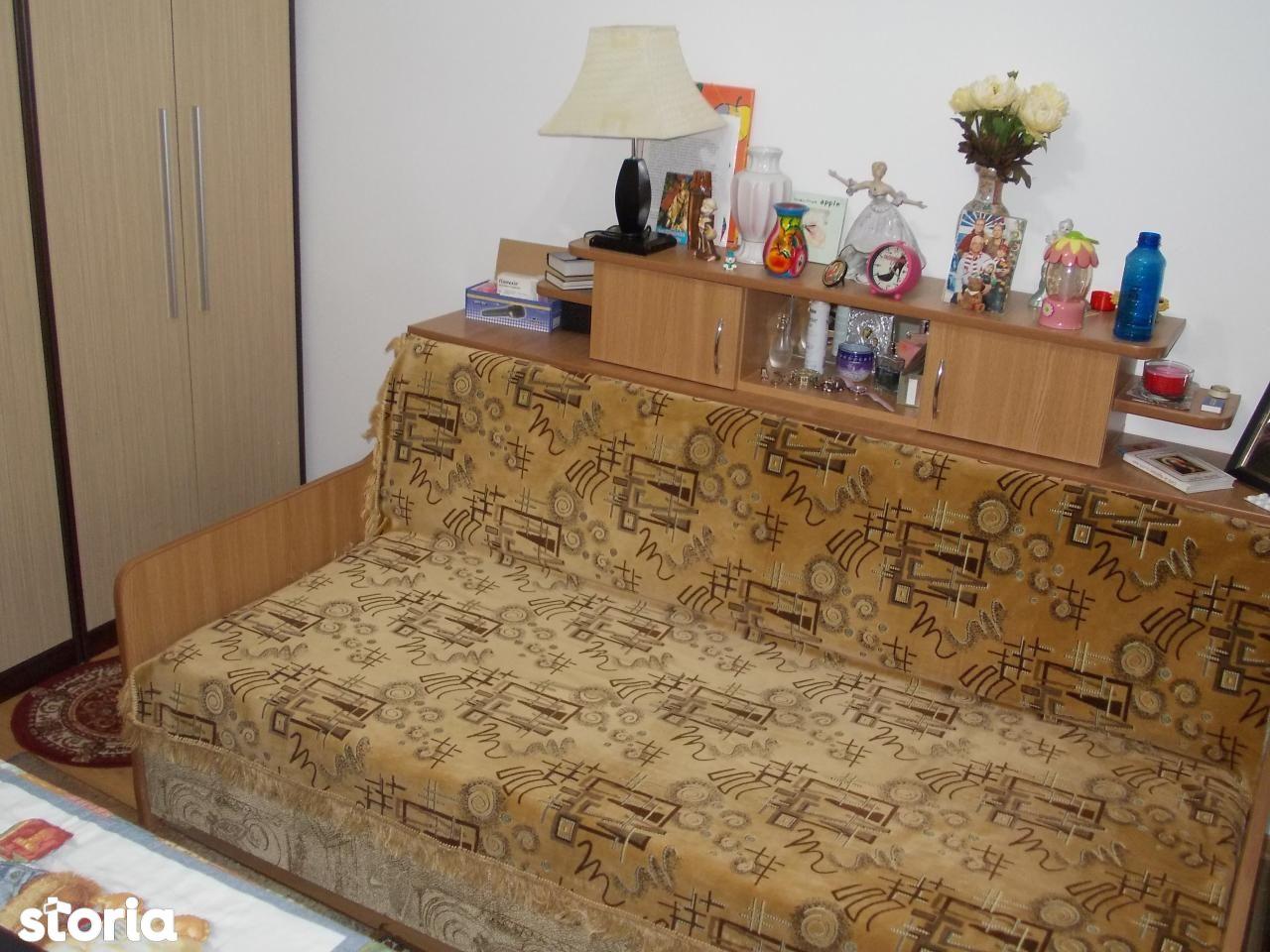 Apartament de vanzare, Botoșani (judet), Strada Colonel Tomoroveanu - Foto 16