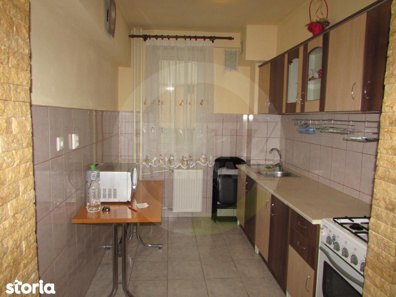 Apartament de inchiriat, Cluj-Napoca, Cluj, Gheorgheni - Foto 7