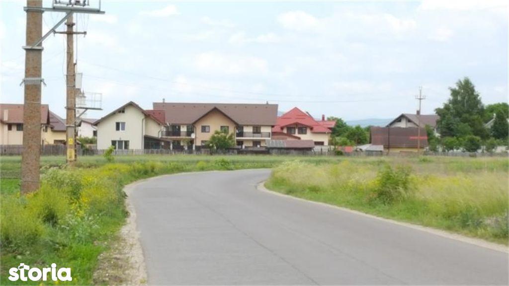 Teren de Vanzare, Harman, Brasov - Foto 1