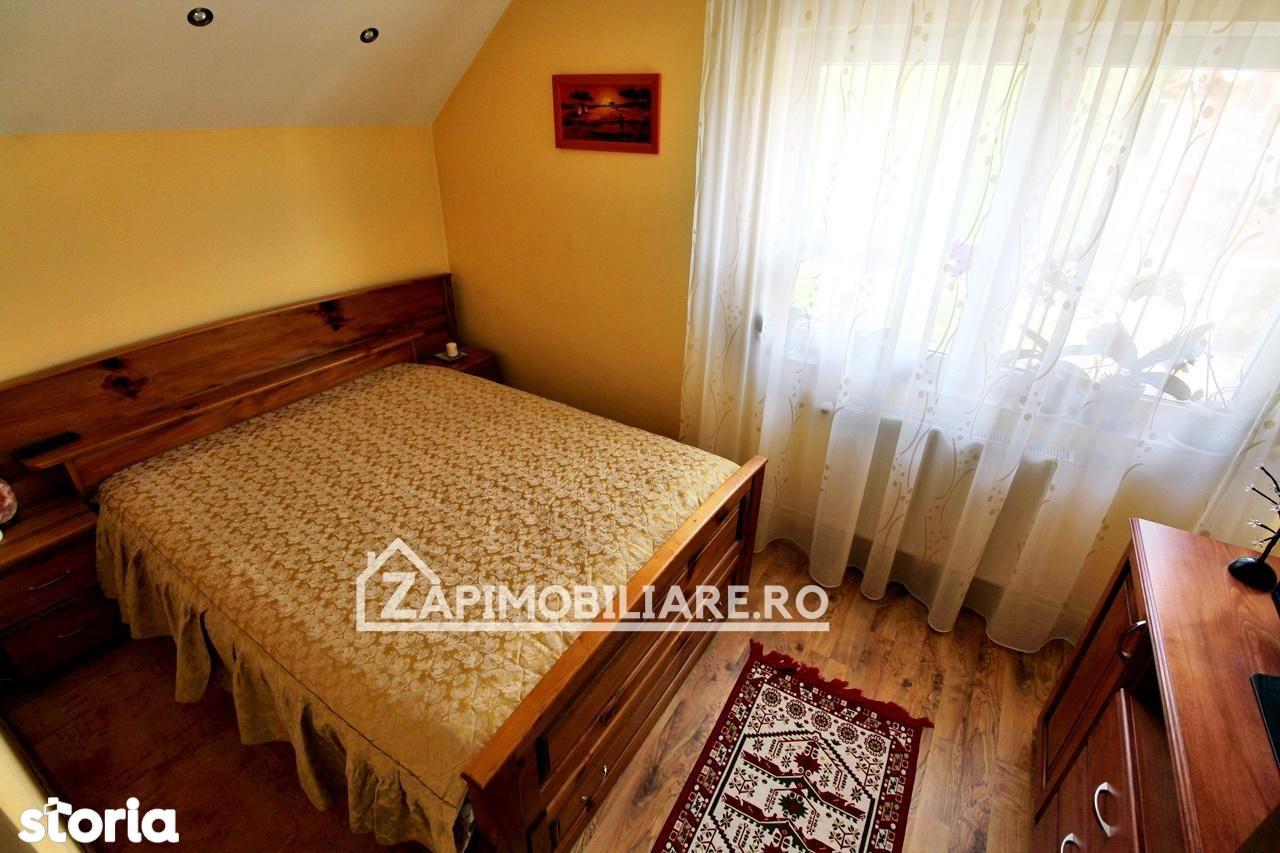 Casa de vanzare, Mureș (judet), Strada Platanilor - Foto 4