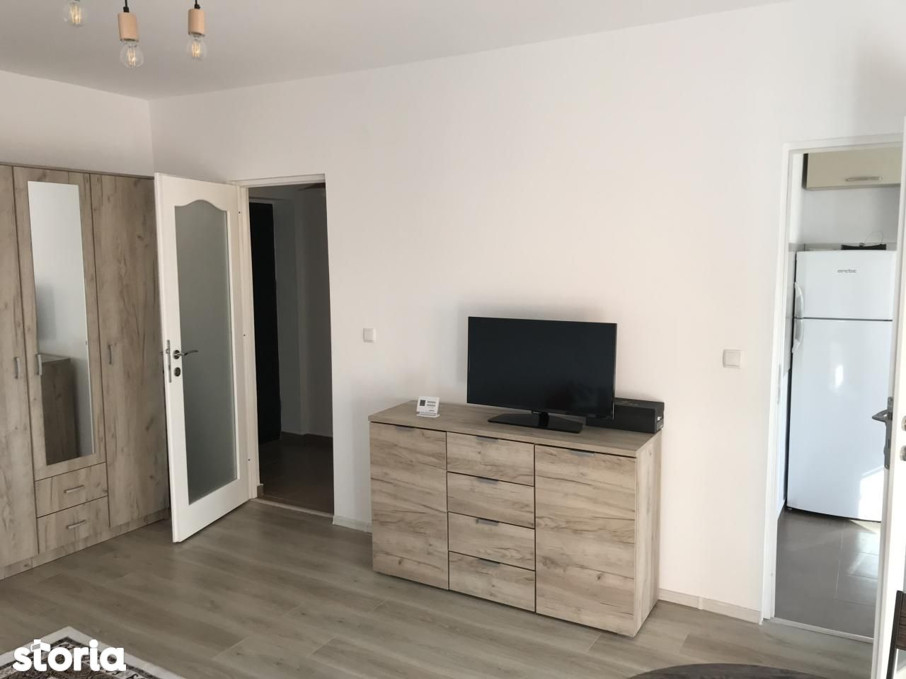 Apartament de inchiriat, Argeș (judet), Piteşti - Foto 3