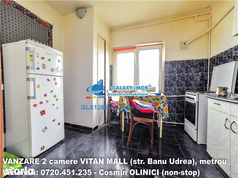 Apartament de vanzare, București (judet), Strada Peneș Curcanul - Foto 8
