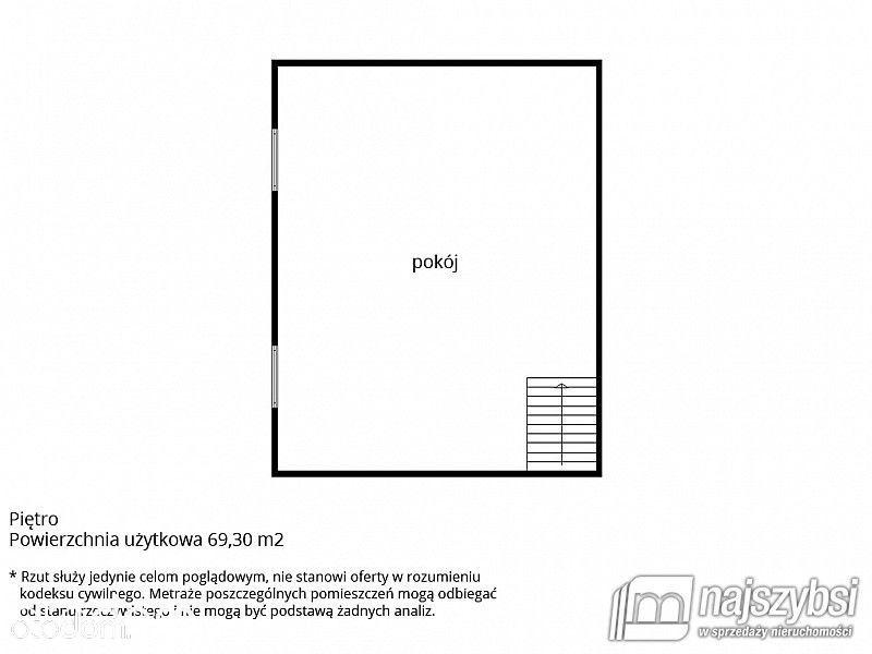 Mieszkanie na sprzedaż, Drawsko Pomorskie, drawski, zachodniopomorskie - Foto 12