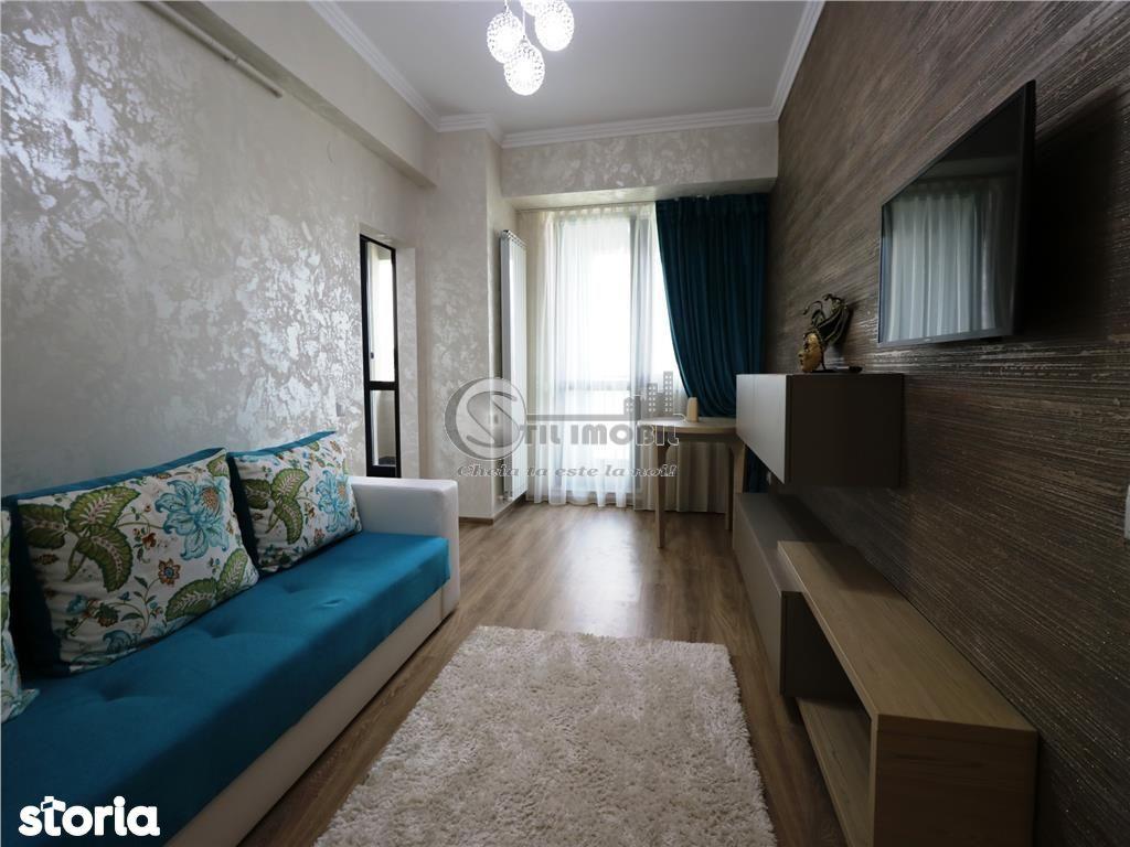 Apartament de inchiriat, Iasi, Galata - Foto 5